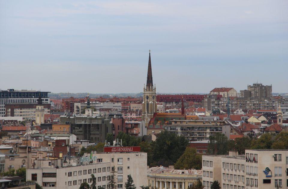Kako ste objasnili koji novosadski kvart najviše volite: Od Limana, preko centra, do Salajke