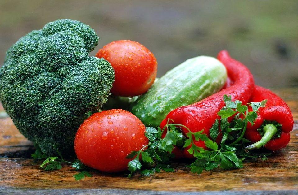 U Srbiji se baci 726.196 tona hrane godišnje, 83 kilograma po stanovniku