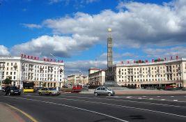 Srbija nije podržala poslednji paket sankcija Belorusiji