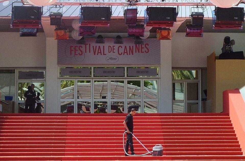 Počinje 74. Međunarodni filmski festival u Kanu,  više od 60 filmova