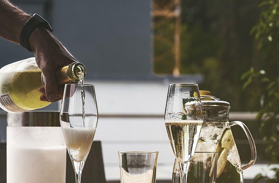 Moskva propisala da je šampanjac ruski, Francuzi obustavili isporuku