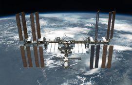 VIDEO: Robot Fjodor stigao na Međunarodnu svemirsku stanicu