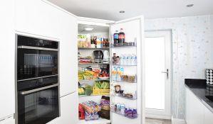 Koliko dugo hrana može da stoji u frižideru i zamrzivaču