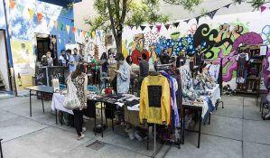 Jesenji bazar 13. novembra u CK13