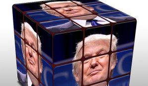 Tramp glavni predmet viceva
