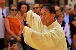 Kineski tai či na Uneskovoj listi nematerijalnog kulturnog nasleđa