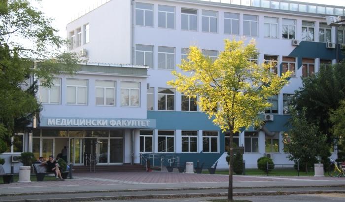 Pokrajinska vlast opstruiše glasanje za dekana Medicinskog fakulteta