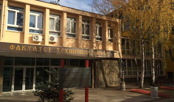 Fakultete Univerziteta u Novom Sadu upisalo više od 6.500 brucoša, najviše njih otišlo na FTN