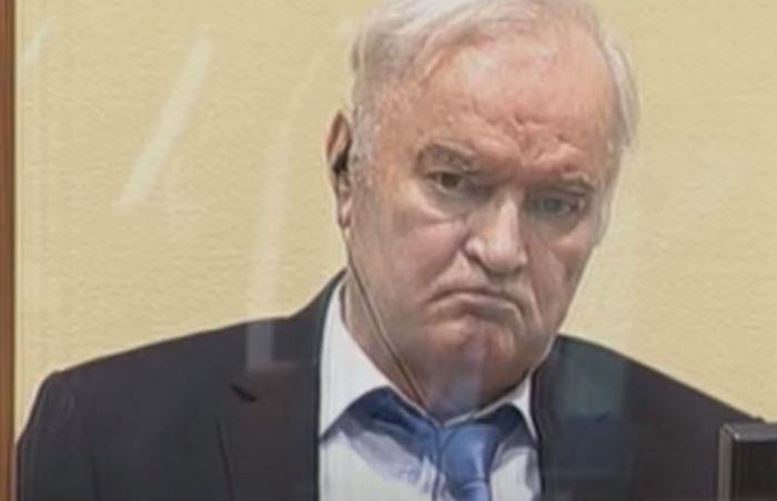 Predloženo da Ratko Mladić dobije ulicu u Beranama, reagovala EU