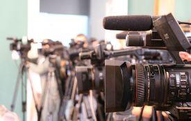Tužilaštvo preduzima radnje u 10 predmeta koji se odnose na pretnje novinarima