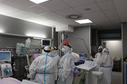 Lekari: Znatno kasnimo sa merama, novi talas epidemije je krenuo
