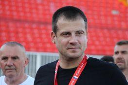 Lalatović posle pobede: Moramo da budemo
