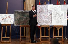 Vučić: Protest protiv Rio Tinta se organizuje kako bi mi se pretilo