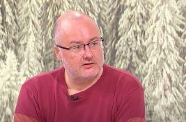 Pomoćnik ministarke Čomić i gej aktivista Boris Milićević: Muškarac me jurio da me izbode nožem