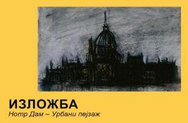 Izložba o katedrali Notr Dam od 15. aprila u Svilari