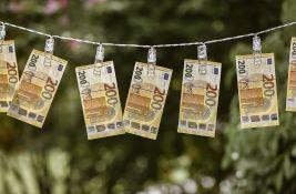 EU namerava da ograniči plaćanje gotovinom na 10.000 evra