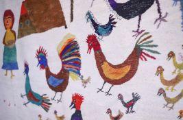 Radionica tkanja i stvaranja tapiserija u četvrtak u Svilari