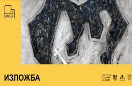 Izložba Srđana Šarovića i nastup pijanistkinje Branke Parlić u Svilari