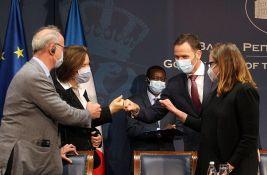 Srbija potpisala ugovore za dva zajma ukupne vrednosti 234,6 miliona evra