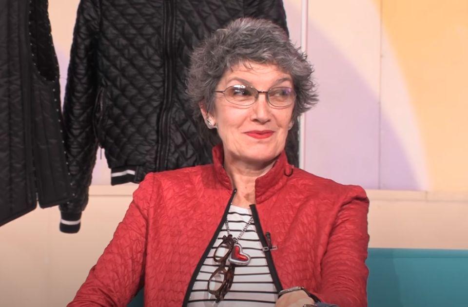 Preminula kostimografkinja Jasmina Sanader