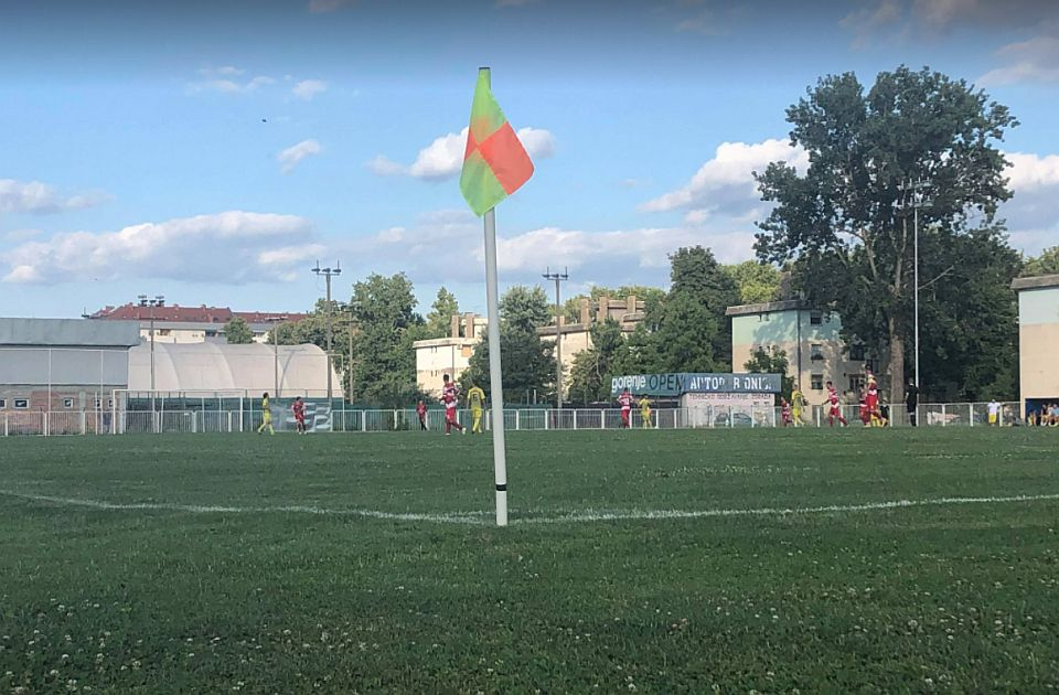Mladost sa Satelita pred istorijskim uspehom - Prva liga Srbije zove