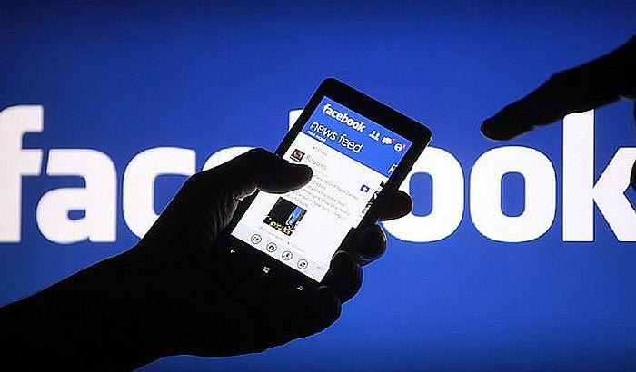 Fejsbuk i Instagram u zastoju, milioni korisnika ne mogu da pristupe mreži