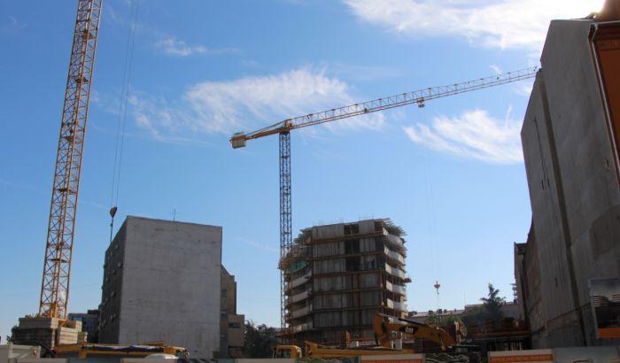 Cena stanova u novogradnji porasla jer svi žele u Novi Sad