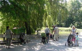Naučnici: Samo 20 minuta u parku dobro za mentalno zdravlje, potrebno više zelenila i parkova