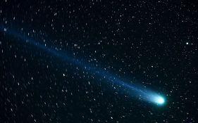 VIDEO: Uočena kometa koja juri ka Zemlji, naučnici veruju da potiče van Sunčevog sistema