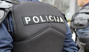 Stara Pazova: Bežao od policije prilikom legitimisanja