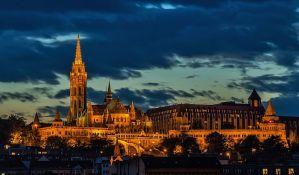 Više hiljada građana na protestu u Budimpešti protiv novog zakona o radu