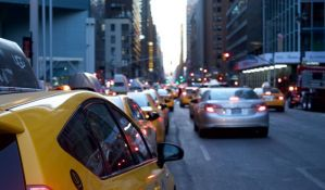U kojim gradovima su najgore saobraćajne gužve?