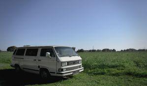 U Srbiji nema obuke za upravljanje kombijem za prevoz putnika