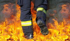 Kruševljanka poginula u požaru