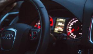 Baka u Britaniji položila vozački ispit iz prvog pokušaja