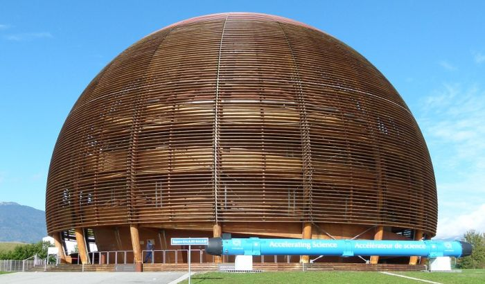 Brnabić: Srbija do kraja ove ili početkom sledeće godine punopravni član CERN-a