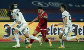 Srbija deklasirala Rusiju sa 5:0 i opstala u Ligi B