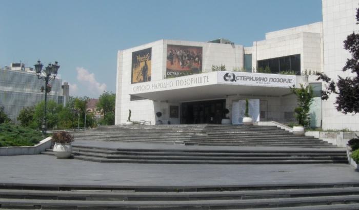 Srpsko narodno pozorište prekinulo saradnju sa festivalom
