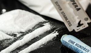 FBI drži deset crnogorskih pomoraca na brodu sa kokainom