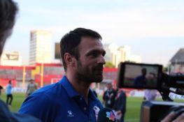 Nikola Drinčić najbolji igrač Vojvodine po izboru navijača