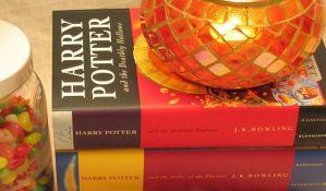 Knjige o Hariju Poteru po prvi put stižu u Severnu Koreju