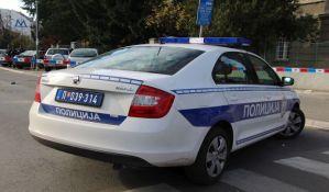 Priveden državljanin Hrvatske, vozio 245 na sat na autoputu