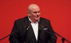 Palma pozvao opoziciju da ne protestuje na crveno slovo