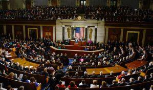 Kongres SAD usvojio predlog zakon kojim se sprečava nova blokada vlade