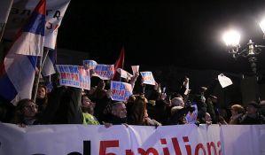 Sindikat lekara i farmaceuta Srbije podržao proteste