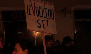 Peti protest