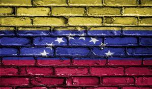 SAD uvele sankcije protiv pet saradnika bliskih predsedniku Venecuele