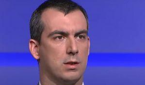 Novosti: Orlić najozbiljniji kandidat za novog predsednika parlamenta