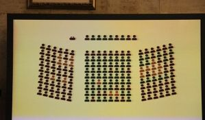 Konstitutivna sednica Skupštine Vojvodine u petak u Master centru