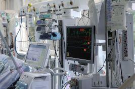 Mladić koji se umalo udavio na bazenu u Nišu i dalje je na respiratoru